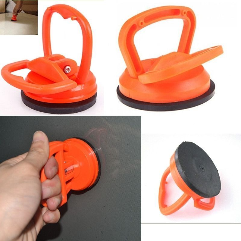 Suction Cup Dent Puller Bodywork Panel Remover Repair Tool Car Glass Lifter Us Hand Tools
