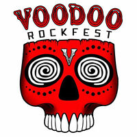 K Rock 105.7 presents Voodoo Rockfest 2017