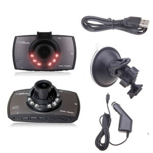 Car Dash Cam Full HD New in Box!