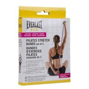 Resistance Pilate Bands - Brand NEW!