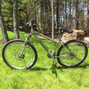 Norco 21 speed 'Mountaineer' bike good condition $60.00 obo