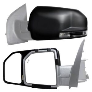 Snap & Zap Ford F150 Mirror