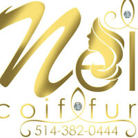 NELL COIFFURE