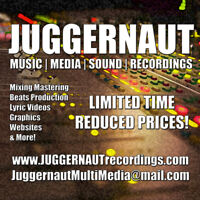 Music Mixing, Mastering, Beat Production, Videos and more!