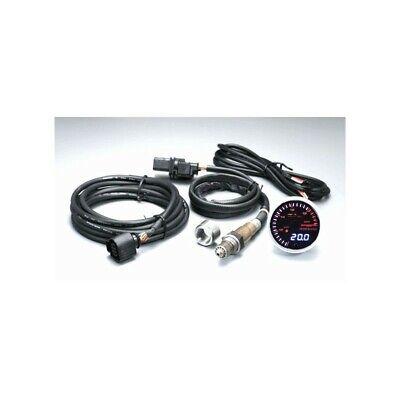 DEPO RACING DIGITAL+ANALOG  AIR/FUEL RATIO GAUGE KIT 52mm/ WIDEBAND SLD52772WB