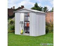 Yardmaster apex 6x4 shed