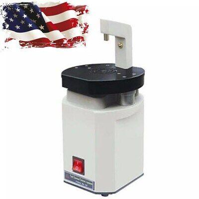 Dental Laser Pindex Drill Driller Machine Pin System Lab Equipment 5500rpm