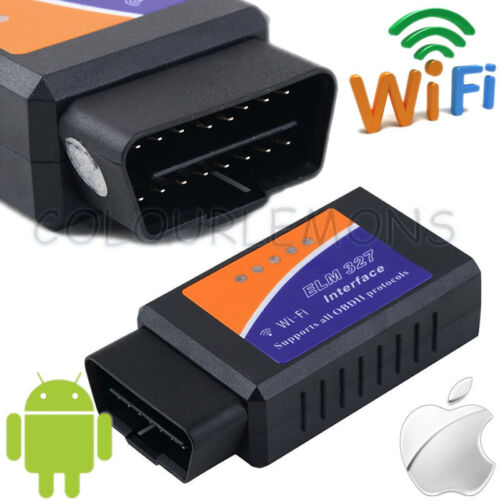 Unable to diagnose via ELM327 - is my S40 OBD2 compatible? - Volvo