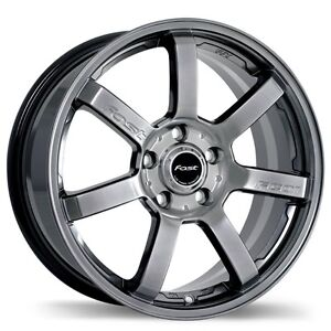 Mags Fast FC01 17x8.0 5x112 +45