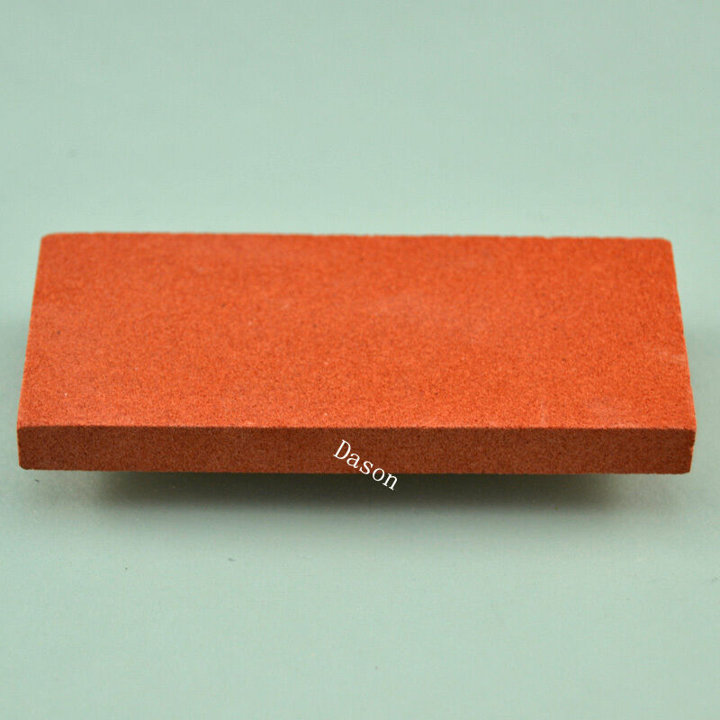 Dental Instrument Sharpening stone 3 # Rectangle 1pcs