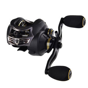 KastKing Stealth Baitcasting Reel - Brand New