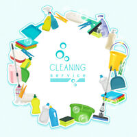 homes cleaning
