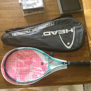 Ladies Tennis Racquet Kawartha Lakes Peterborough Area image 1