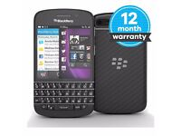 Used Blackberry Q10 Unlocked for sale (Clean)