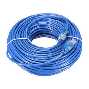 Custom CAT5 Ethernet Cable