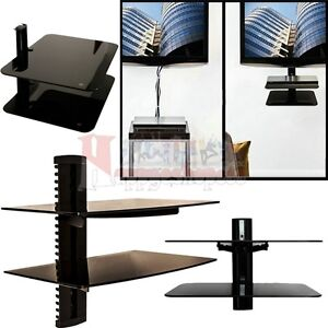 Image Result For Floating Glshelf For Cable Box