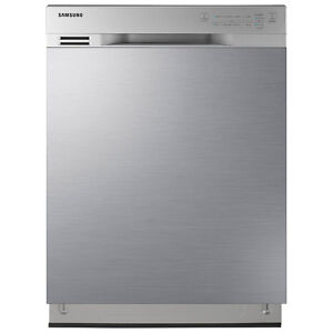 SAVE $650 - Samsung Stainless Steel In & Out Dishwasher -