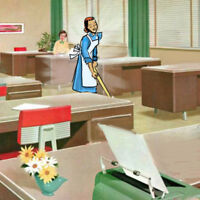 Office Cleaning by Bless This Mess