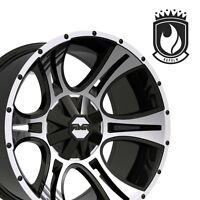 """20"""" RMR rims in stock now & ONLY $239 each!! 6 styles to choose"""