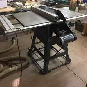 "Craftsman 10"" Professional Series Table saw"