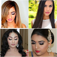 AFFORDABLE MAKEUP AND HAIR ARTIST $100 PACKAGE