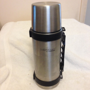 THERMOS-cafe Stainless Steel Thermos