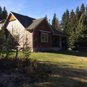 Acreage- Room & board by week or mo.- Perfect if you like quiet
