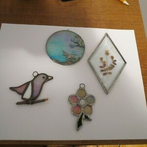 Stained glass - 4 for $10