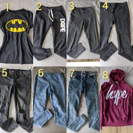 Women's clothing Sizes 8/10/12