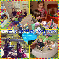 Affordable Childcare in Innisfil