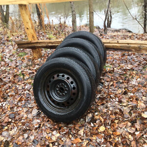 Tires for Toyota Corolla