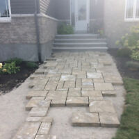 LANDSCAPE AND CONSTRUCTION PROJECTS