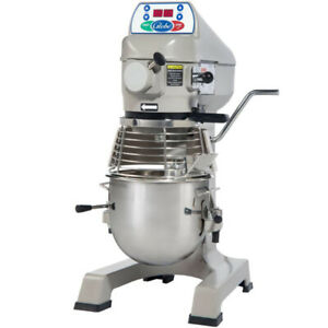 Commercial mixer and elliptical sale/trade