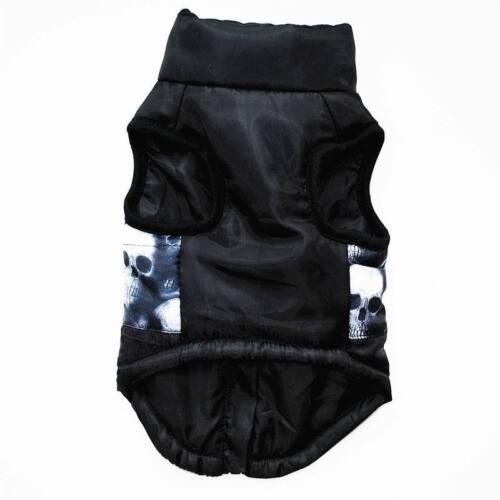 Dog Cat Coat Jacket Pet Supplies Clothes Winter Apparel Clothing Puppy Costume