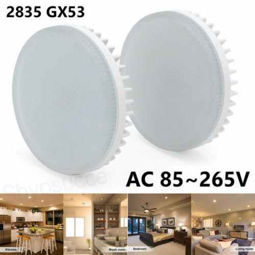 4Pcs Wireless Under Cabinet Lighting Kit 28 LED 5W Light Puc