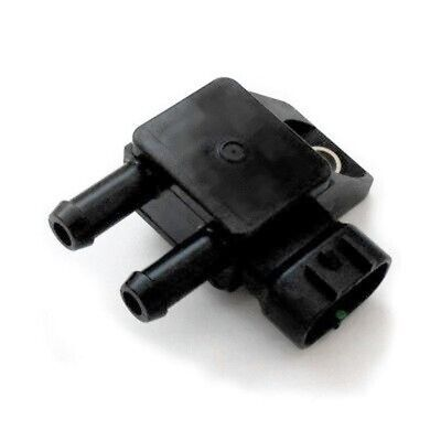 Sensor Abgasdruck MEAT & DORIA 827004 für DM DMA SANTA FÉ HYUNDAI 3-polig 3 ix35