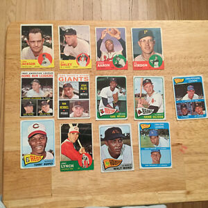 Cartes de baseball West Island Greater Montréal image 2