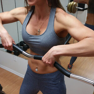 Women's Personal Training - Fully Equipped Private Studio Sh.Pk Strathcona County Edmonton Area image 9