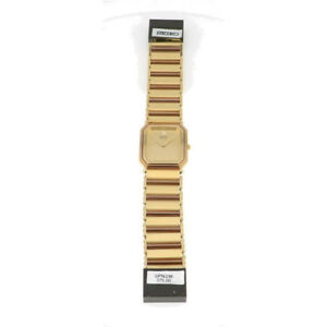 Seiko 9020-5649 watch with new battery