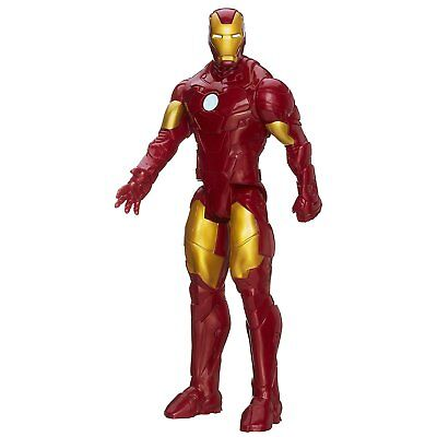 Marvel Avengers Iron Man New Titan Super Hero Series Action Figure Toy Gift