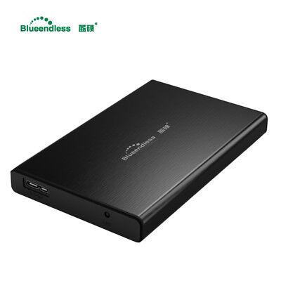 - Portable External Hard Drive USB 3.0 2.5