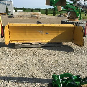 2014 Metal Pless AGH1036 Snow Blade – ST6780