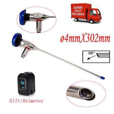 4x302mm 30hysteroscopecystoscope Fit Storzolympus Endoscopefree Oximeter Ce