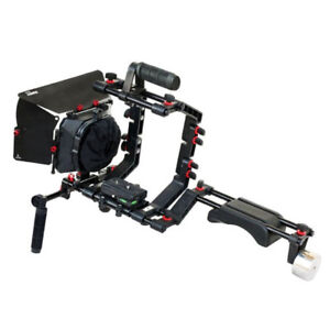 Camera Rig + Matte Box 200$ + extra 150$  acc. SHAPE