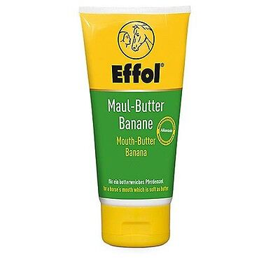 EFFOL apple MOUTH-BUTTER EQUINE HORSE HORSE CARE & FIRST AID