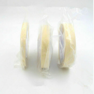Dental Autoclave Sterilization Instruction Tape Indicator 19mm12mm25mm 50meter