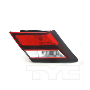13-15 Honda Civic 4 door Driver Left Tail Light