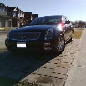 **!! 2006 Cadillac STS Sedan - RARE V8, RWD !!**