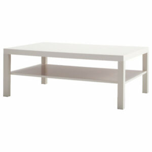Coffee table ikea