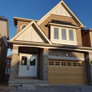 Brand New 3 Bdrm Home in Mississauga for July 1st ($1850)